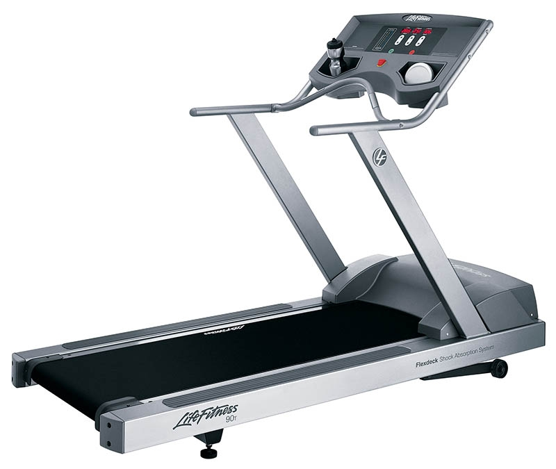 Pre-Owned Treadmills