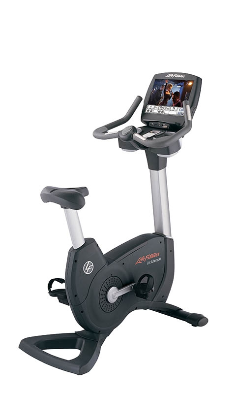 Pre-Owned Upright Bike
