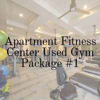 Pre-Owned Apartment/ Condo Packages