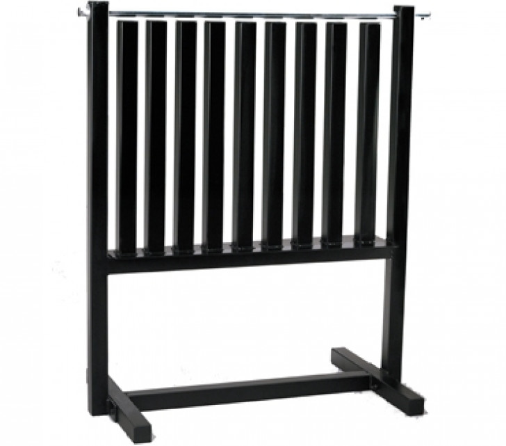 Picture of Aerobic Pac Rack