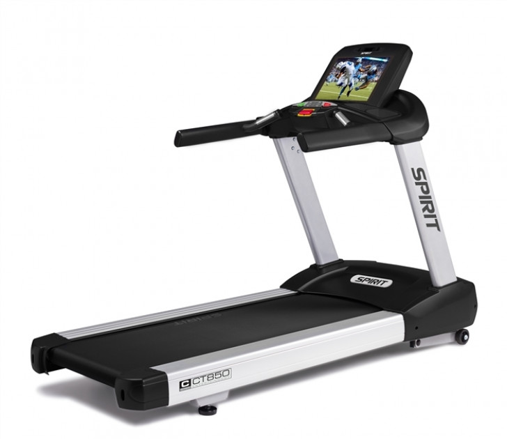 Picture of CT850ENT Treadmill