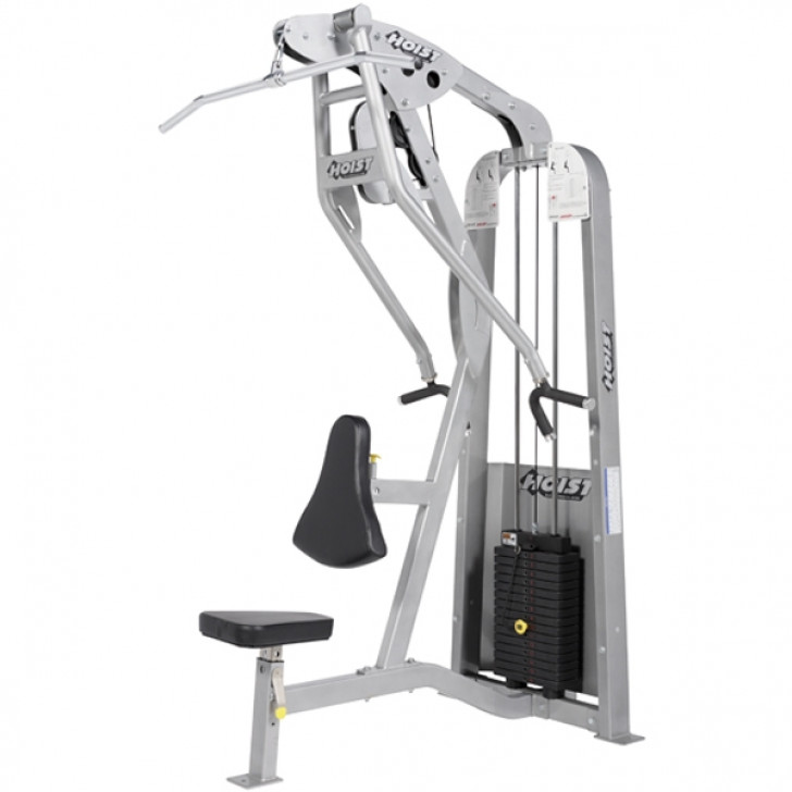 Picture of Hoist Fitness 2300 Mid Row / Lat Pulldown-CS