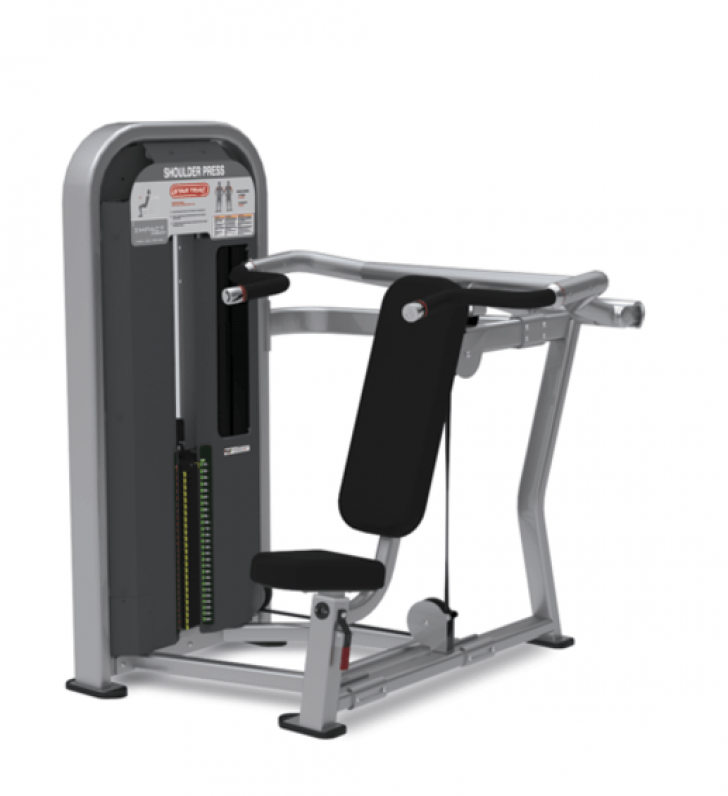 Picture of Nautilus Impact Strength® Shoulder Press- CS