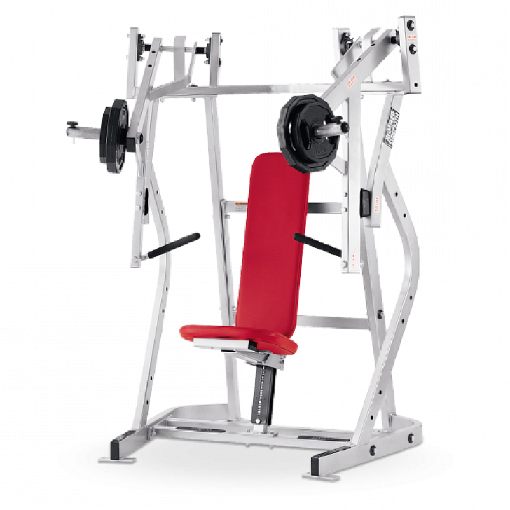 Picture of Iso-Lateral Bench Press