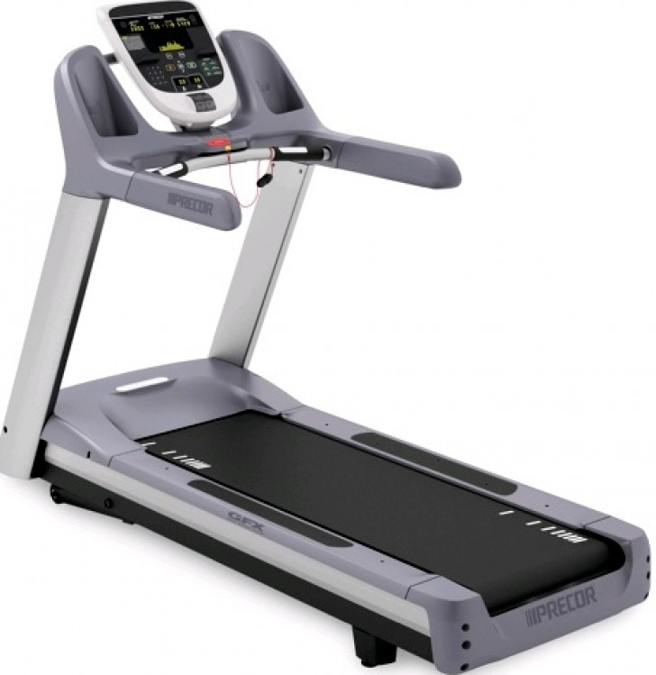 Picture of Precor TRM 833 Treadmill-CS