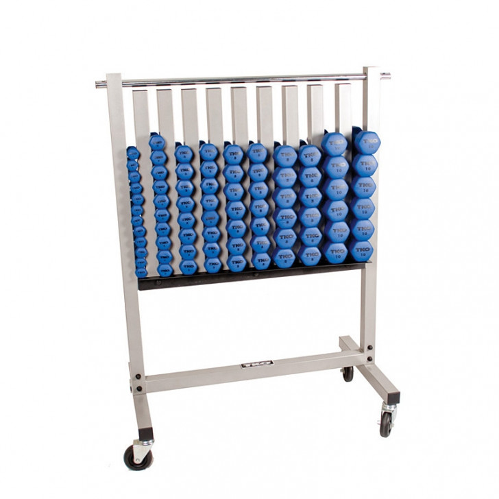 Picture of Neoprene Dumbbell Rack Pack