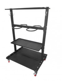 TAG FITNESS CART