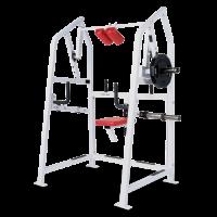 Hammer Strength 4-Way Neck-CS