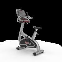 Core 8-UB Upright Exercise Bike - LCD