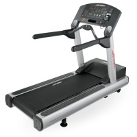 Life Fitness 97ti Treadmill - CS