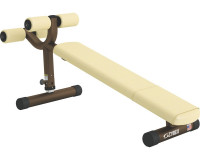 Adjustable Decline Bench - CS