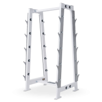 Hammer Strength Barbell Rack-CS