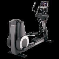 Life Fitness 95x Engage Elliptical Crosstrainer w/TV- CS