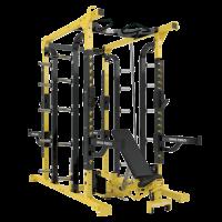 Combo Rack 8ft - CS