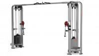 Nautilus Dual Cable Crossover Model F3CC