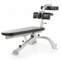 Cybex Bent Ab Bench -CS
