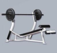 Cybex Olympic Decline Bench -CS