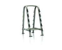 Aura Series Barbell Rack with Barbells - CS