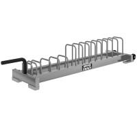Hammer Strength Bumper Plate Rack- CS