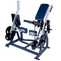 Hammer Strength Iso Leg Extension- CS