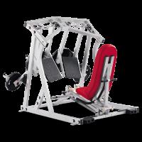 Hammer Strength Iso Leg Press- CS
