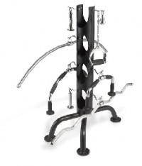 Hampton Machine Attachment Bars Specialty Club Pack