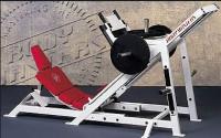 Body Masters 45 Degree Leg Press - CS