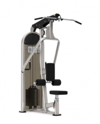 Nautilus Instinct® Dual Lat Pull Down/Vertical Row Model  9NL-D3340