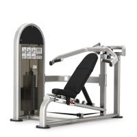 Nautilus Instinct® Dual Multi Press Model 9NL-D2120
