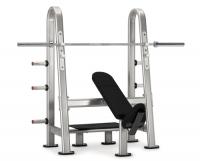 Instinct® Olympic Incline Bench Model 9NN-B7201
