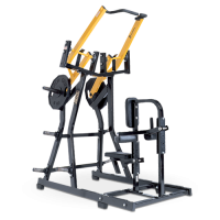 Iso-Lateral Front Lat Pulldown - CS