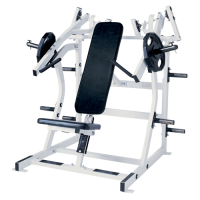 Iso-Lateral Super Incline Press - CS