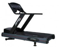 Life Fitness 9500 NG Treadmill- CS