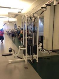 Life Fitness 4 Stack Multi-Gym- CS