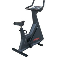 Life Fitness 9500 NG Upright Bike HR