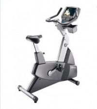 Life Fitness 95ce Upright Exercise Bike