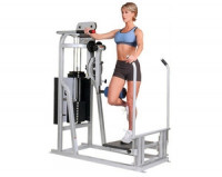 Life Fitness Pro Multi Hip-CS