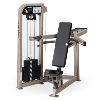 Life Fitness Pro 2 Shoulder Press -CS