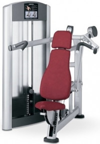 Life Fitness Signature Shoulder Press-CS