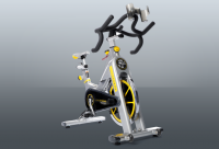 LIVESTRONG®  S Series Indoor Cycle -CS