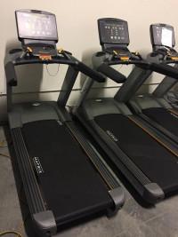 E5x Treadmill