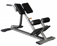Torque MBEB Back Extension Bench