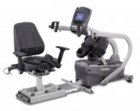 MS350 Full Body Stepper Wheelchair Access