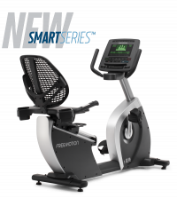 FreeMotion r10.9b RECUMBENT BIKE