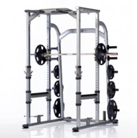 PPF-800 Deluxe Power Rack
