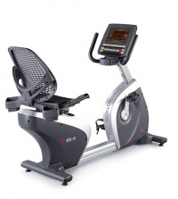 r10.4 Recumbent Exercise Bike