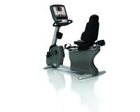 R7x Recumbent Exercise Bike -CS