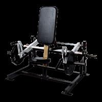 Hammer Strength Seated/Standing Shrug-CS