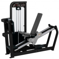 Life Fitness Strength Series Seated Leg Press/Calf -CS
