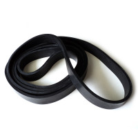 SUPER STRENGTH BAND X-LIGHT - BLACK